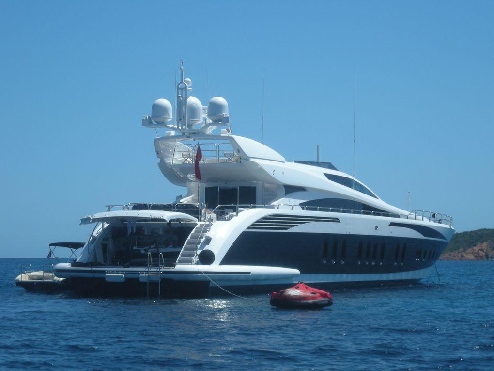 Voyage - La Corse.