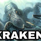 Le « #Kraken » est un programme de cyberguerre du département de la défense !