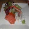 Le drame du sashimi encore surgelé
