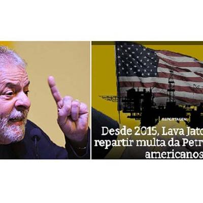 Confirmation de l'accord illégal entre le Brésil et les États-Unis pour condamner Lula