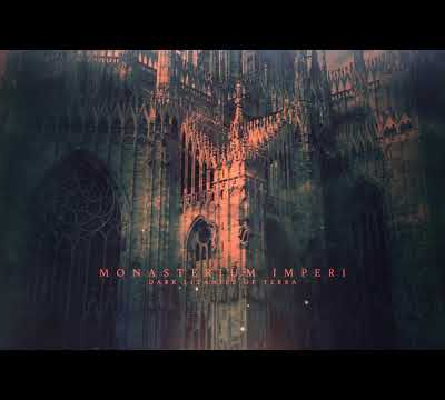 Dark Monastery gregorian chants...