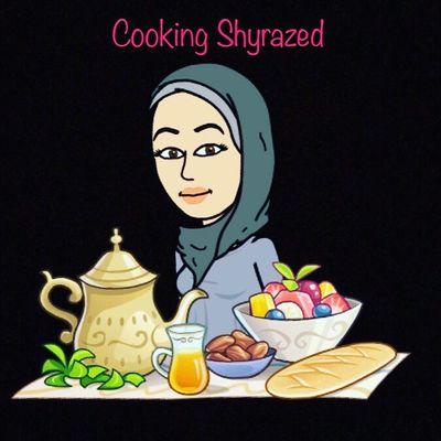 La Cuisine De Shahrazed