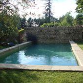 ...Le Moulin des Sources, maison d'hôtes à Gordes - J'ai voulu tester...