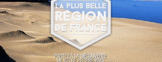 """Antilles, Auvergne, Alsace, Centre et Bourgogne dans """"La plus belle région"""" ce soir sur M6"""