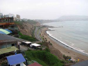 Quartier de Miraflores a Lima