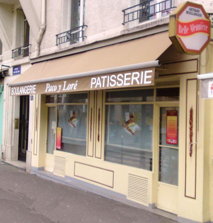 Travaux - BASE PHOTO