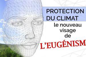 KLA.tv | La protection du climat, le nouveau visage de l'eugénisme