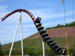 Erlebnispark Tripsdrill (Allemagne)