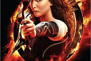 HUNGER GAMES : L'EMBRASEMENT (The Hunger games : catching fire)