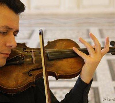 Musique : dernières nouvelles de Tigran Maytesian