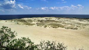 Lituanie : 3 jours sur la côte baltique