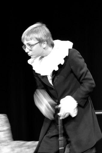 L'avare de Molière par les 5e et les 4e