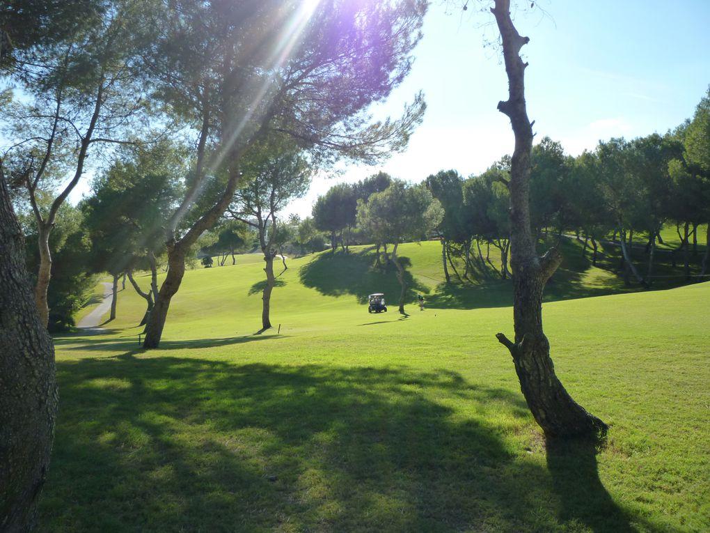 Album - Golf : Las Ramblas
