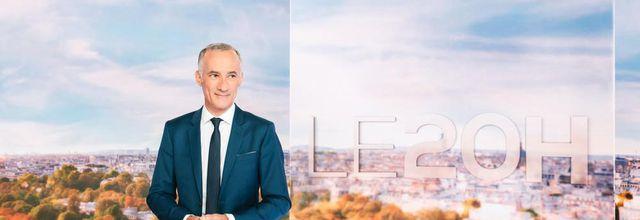 Le Ministre de la santé Olivier Véran invité ce soir du JT de 20h de TF1 puis d'une émission spéciale sur LCI