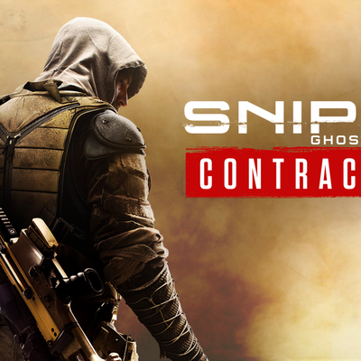 [Test] Sniper Ghost Warrior Contracts 2