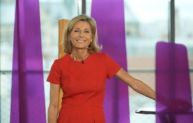 Entrée Libre : Claire Chazal reçoit Albert Dupontel ce lundi sur France 5