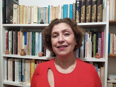Conte : Passions contrariées par Luisa Ballesteros Rosas, écrivaine colombienne