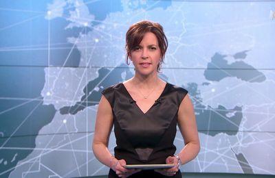 📸13 NATHALIE RENOUX @NathalieRenoux @LE1945_M6 @M6 @m6info ce soir #vuesalatele