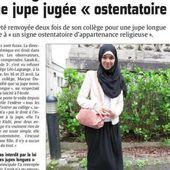 islamophobie - Repères contre le racisme, pour la diversité et la solidarité internationale
