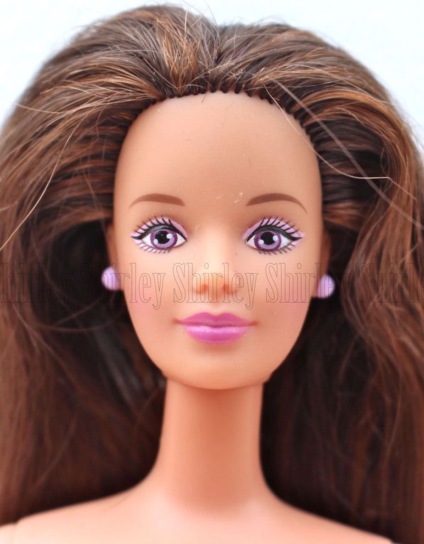 """FLORIDA VACATION"" TERESA DOLL 1998 MATTEL #20537"
