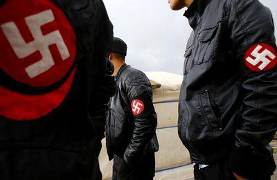 Farce de Reuters : Des Néo-nazis Mongoles. Et la Vérité cachée