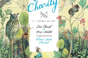 Miss Charity 1 : l'enfance de l'art