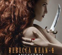 Rebecca Kean T4