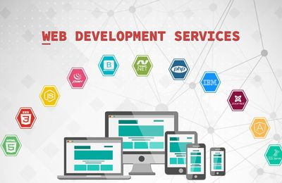 Boost your online visibility with our Web Development in Miami, FL