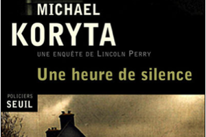MICHAEL KORYTA – UNE HEURE DE SILENCE