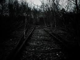 End Of The Rail Track