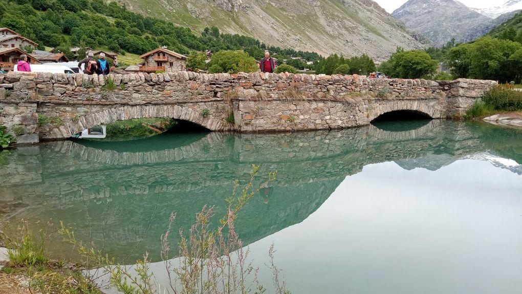 2021-06-26 au 2021-07-05 Séjour à Val Cenis (Haute Maurienne)