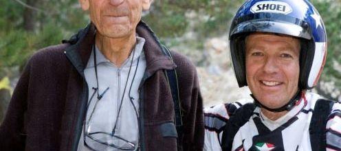 """La 175 Peugeot trial """"Grand Claude Replica"""" selon Jean-Luc Forestier"""
