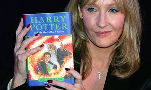 Harry Potter à l'école des sorciers, de J.K. Rowling (+ challenge)