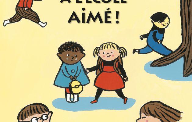 [REVUE LIVRE PAPA GAMEUR] BIENVENUE A L'ECOLE AIME ! de Anne Isabelle LE TOUZE aux éditions