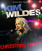 Kim Wilde's Christmas Party en décembre