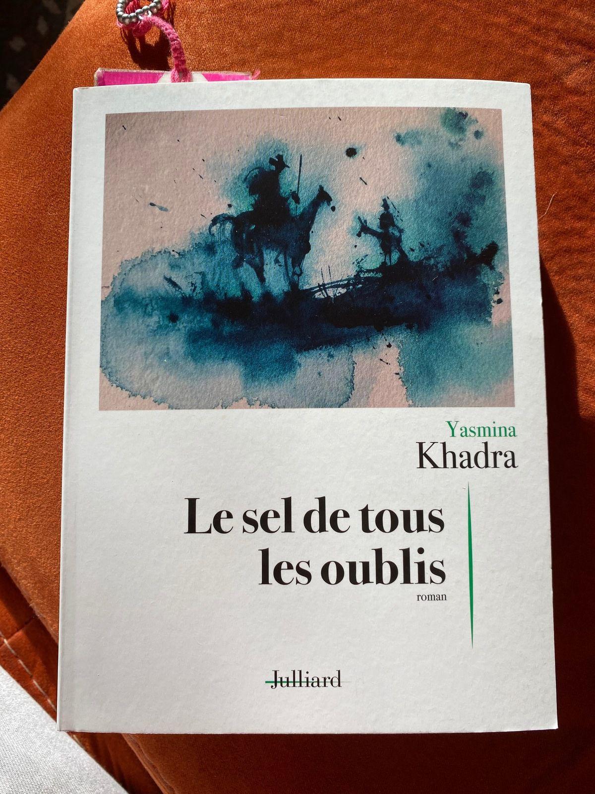 Ed Julliard, couverture de Amine Ouchene
