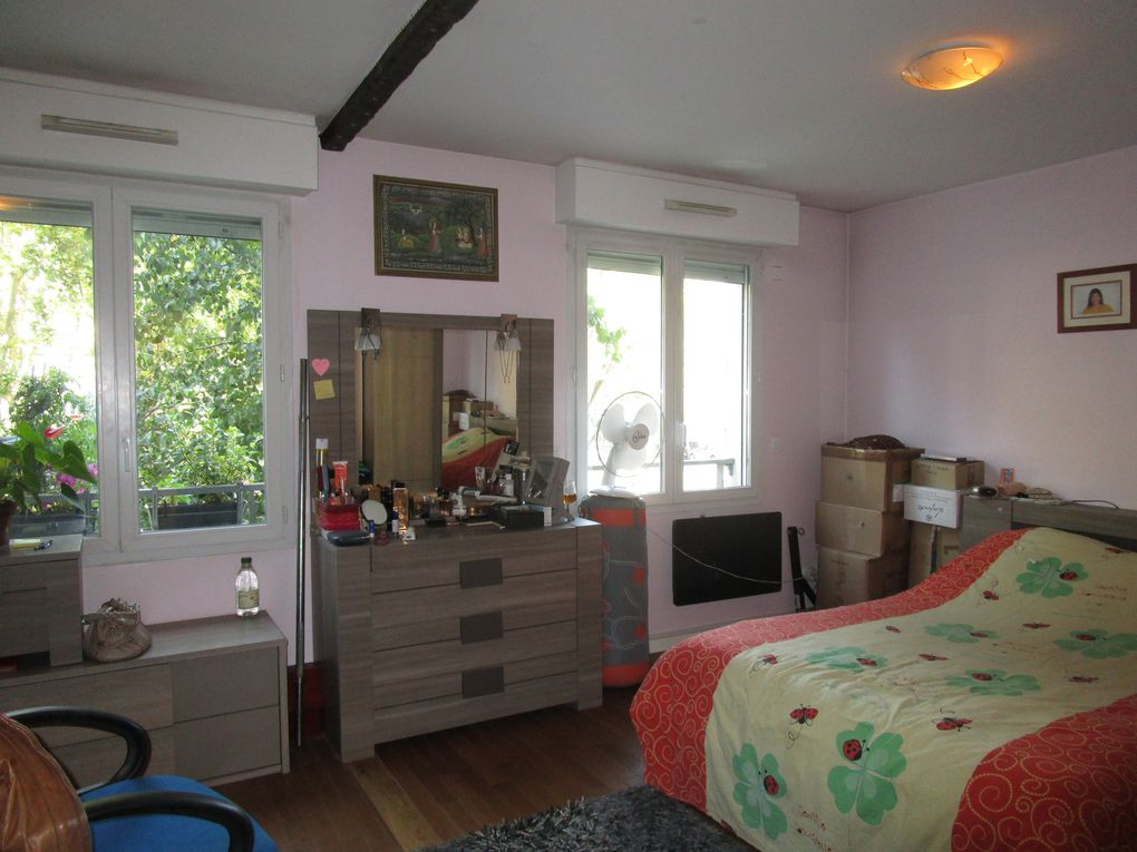 Stephanie MICHEL Mandataire Immobilier Bois Colombes