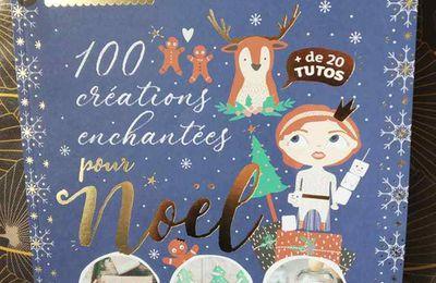 En route vers des activités créatives pour Noël avec le Magazine familial La tribu des idées