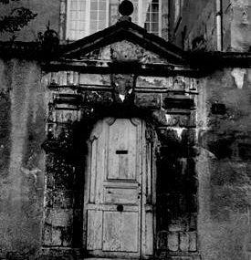 Quartier cathédrale : la rue Dufraigne.