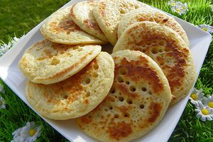 BLINIS (thermomix)