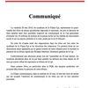 Polémique : la FILPAC CGT décide de pas imprimer les quotidiens nationaux