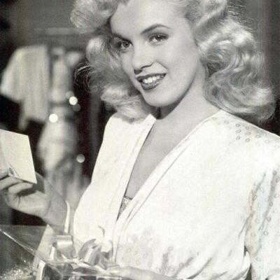 Marilyn Jeune