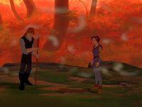 [En dehors de Disney, je vous jure] Quest for Camelot