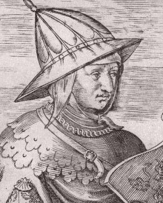 16 décembre 714 - Mort de Pépin le Jeune