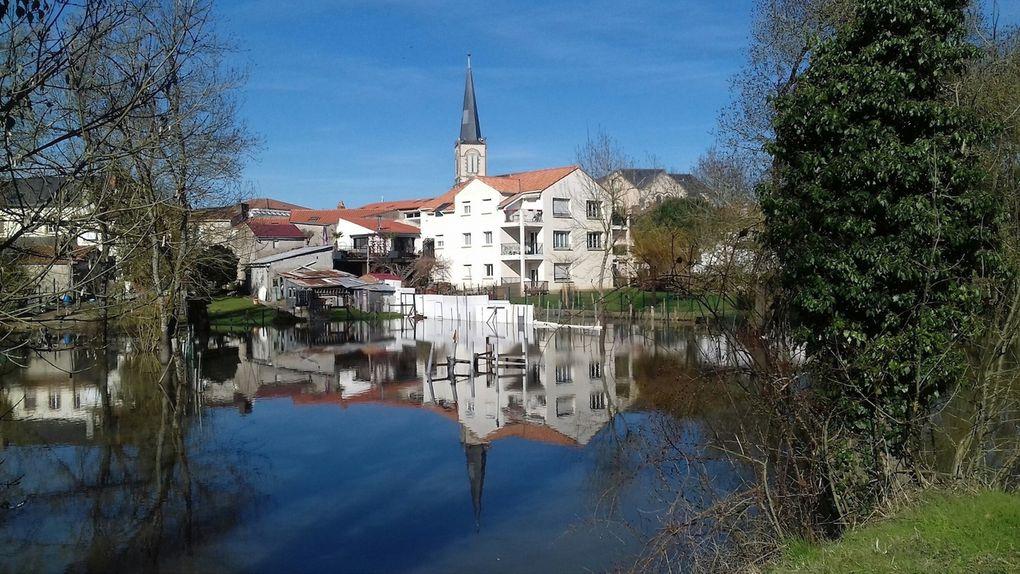 """Les """"10 Km"""" à Pont-Saint-Marin"""