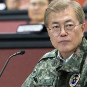 US, South Korea Begin Ulchi-Freedom Guardian 2017 War Games Amid Threats From North Korea