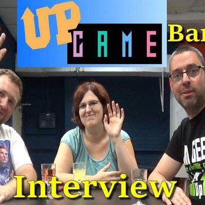 Upgame - Le BAR GEEK de Mons ouvre ses portes le trois Août ( interview )
