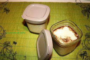Crème aux oeufs (multidélices)