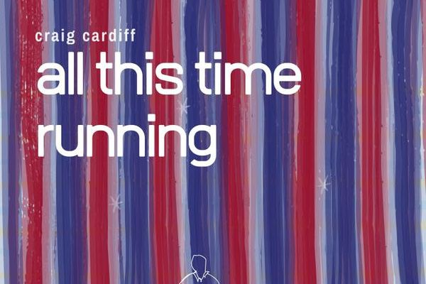 💿 Craig Cardiff  • All This Time Remaining
