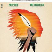 Revue America N° 9 L'Amérique indienne - Julien Bisson